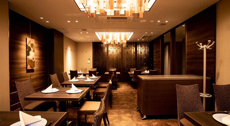 中国料理 龍泉華